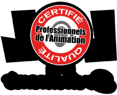 Professionnels de l'animation