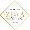 Entreprise récompensée par les Zankyou International Wedding Awards
