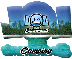 Animation pour camping